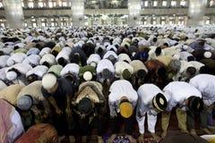 το fitri iedul προσεύχεται στοκ εικόνες