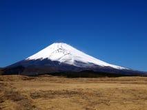 το fuji Ιαπωνία επικολλά στοκ εικόνες με δικαίωμα ελεύθερης χρήσης