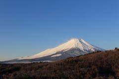 το fuji Ιαπωνία 100km επικολλά το δυτικό χειμώνα όψης του Τόκιο Στοκ φωτογραφίες με δικαίωμα ελεύθερης χρήσης