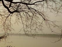 Το Ganga Στοκ εικόνες με δικαίωμα ελεύθερης χρήσης