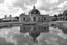 Το Grotto στο φέουδο ` Kuskovo `, Μόσχα Sheremetev ` s Στοκ εικόνες με δικαίωμα ελεύθερης χρήσης