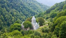 Μοναστήρι Haghartsin Στοκ Εικόνα