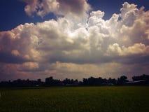 Το hometown μου στοκ φωτογραφία με δικαίωμα ελεύθερης χρήσης