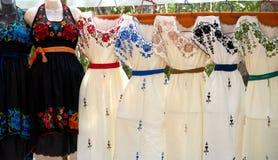 Το itza Chichen τα φορέματα Μεξικό Στοκ εικόνα με δικαίωμα ελεύθερης χρήσης