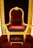 Το King& x27 θρόνος του s Στοκ εικόνες με δικαίωμα ελεύθερης χρήσης