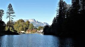 Το Koenig βλέπει τη Γερμανία Στοκ Εικόνες