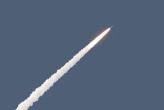 το kourou της Ευρώπης ARIANE 5 από το s spacepor Στοκ Εικόνα