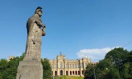Το Landtag της Βαυαρίας στοκ φωτογραφία