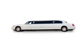 το limousine Στοκ Εικόνες