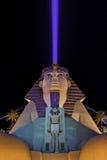 Το Luxor, Λας Βέγκας Στοκ φωτογραφίες με δικαίωμα ελεύθερης χρήσης