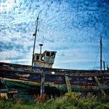 Το Macduff Στοκ φωτογραφίες με δικαίωμα ελεύθερης χρήσης