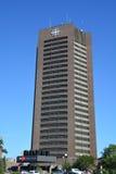 Το Maison ραδιο-Καναδάς είναι ένας ουρανοξύστης Στοκ φωτογραφίες με δικαίωμα ελεύθερης χρήσης