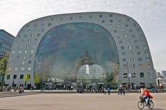 Το Markthal Στοκ Εικόνες
