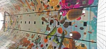 Το Markthal Στοκ φωτογραφία με δικαίωμα ελεύθερης χρήσης