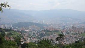 Το MedellÃn είναι η δεύτερη πόλη στη σημασία στην Κολομβία στοκ φωτογραφίες με δικαίωμα ελεύθερης χρήσης