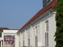 Το National Gallery της Ινδονησίας Στοκ Φωτογραφία