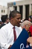 το obama Στοκ Εικόνες