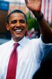 το obama Στοκ φωτογραφίες με δικαίωμα ελεύθερης χρήσης