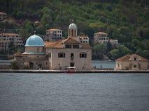 Το Perast είναι μια παλαιά πόλη στον κόλπο Kotor στο Μαυροβούνιο Είναι τοποθετημένα βορειοδυτικά μερικών χιλιομέτρων Kotor στοκ φωτογραφία με δικαίωμα ελεύθερης χρήσης