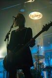 Το Pixies Στοκ Φωτογραφίες