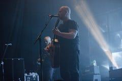 Το Pixies (2) Στοκ Φωτογραφίες