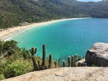 Το Praia κάνει το forno στοκ εικόνες με δικαίωμα ελεύθερης χρήσης