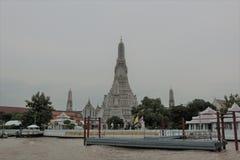 Το prang Wat Arun Στοκ Φωτογραφία