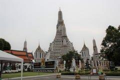 Το prang Wat Arun Στοκ φωτογραφίες με δικαίωμα ελεύθερης χρήσης