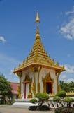 Το PratadKeannakorn Khon, Ταϊλάνδη Στοκ Φωτογραφία