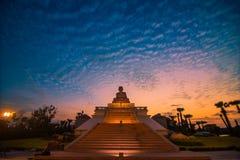 Το PU Thuat Somdet Luang Στοκ φωτογραφία με δικαίωμα ελεύθερης χρήσης