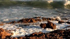 Το renega Oropesa del Mar, Castellon απόθεμα βίντεο