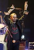 Το Ringo Starr αποδίδει στη συναυλία στοκ φωτογραφίες με δικαίωμα ελεύθερης χρήσης