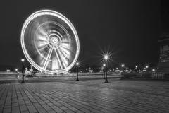 Το «Roue de Παρίσι» Στοκ εικόνες με δικαίωμα ελεύθερης χρήσης