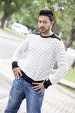Saliya sathyajith Στοκ φωτογραφία με δικαίωμα ελεύθερης χρήσης