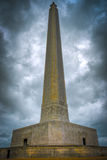 Το SAN Jacinto Monument Στοκ Φωτογραφίες