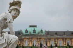 Sanssouci Στοκ Εικόνες