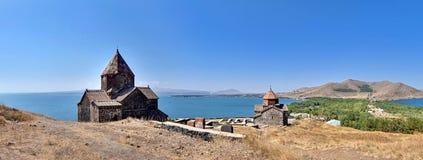Το Sevan στοκ φωτογραφίες με δικαίωμα ελεύθερης χρήσης