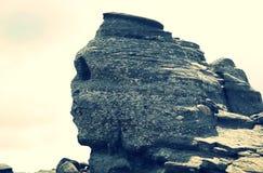 Το Sfinx Στοκ φωτογραφία με δικαίωμα ελεύθερης χρήσης