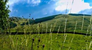 Το Shap καταρρίπτει, Cumbria στοκ φωτογραφία με δικαίωμα ελεύθερης χρήσης