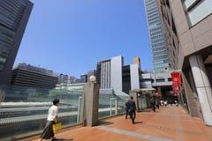 Το Shinjuku είναι ένας ειδικός θάλαμος που βρίσκεται στη μητρόπολη του Τόκιο, το 2016 στοκ φωτογραφία