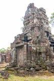 Το Siem συγκεντρώνει, Καμπότζη - 13 Δεκεμβρίου 2016: Prasat Prei σε Angkor ένα famo Στοκ φωτογραφίες με δικαίωμα ελεύθερης χρήσης