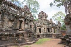 Το Siem συγκεντρώνει, Καμπότζη - 30 Νοεμβρίου 2016: Το Chau λέει Tevoda σε Angkor Α Στοκ εικόνα με δικαίωμα ελεύθερης χρήσης
