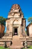 Το Siem συγκεντρώνει, Καμπότζη - 30 Νοεμβρίου 2016: Prasat Kravan σε Angkor ένα FA Στοκ Εικόνα