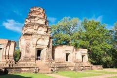 Το Siem συγκεντρώνει, Καμπότζη - 30 Νοεμβρίου 2016: Prasat Kravan σε Angkor ένα FA Στοκ εικόνα με δικαίωμα ελεύθερης χρήσης