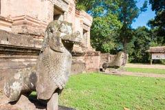 Το Siem συγκεντρώνει, Καμπότζη - 30 Νοεμβρίου 2016: Prasat Kravan σε Angkor ένα FA Στοκ Φωτογραφία