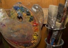 το sketchbox Στοκ Εικόνα