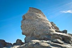 Το sphinx της Ρουμανίας Στοκ φωτογραφία με δικαίωμα ελεύθερης χρήσης
