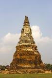 Το stupa Βούδας Στοκ Εικόνες