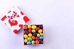 Το sweety δώρο Στοκ φωτογραφία με δικαίωμα ελεύθερης χρήσης