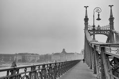 Το Szabadsag έκρυψε Στοκ εικόνες με δικαίωμα ελεύθερης χρήσης